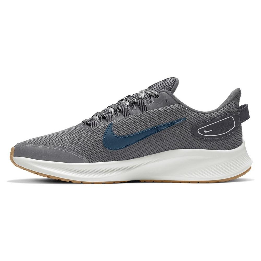 Tênis Nike Runallday 2 - Cinza