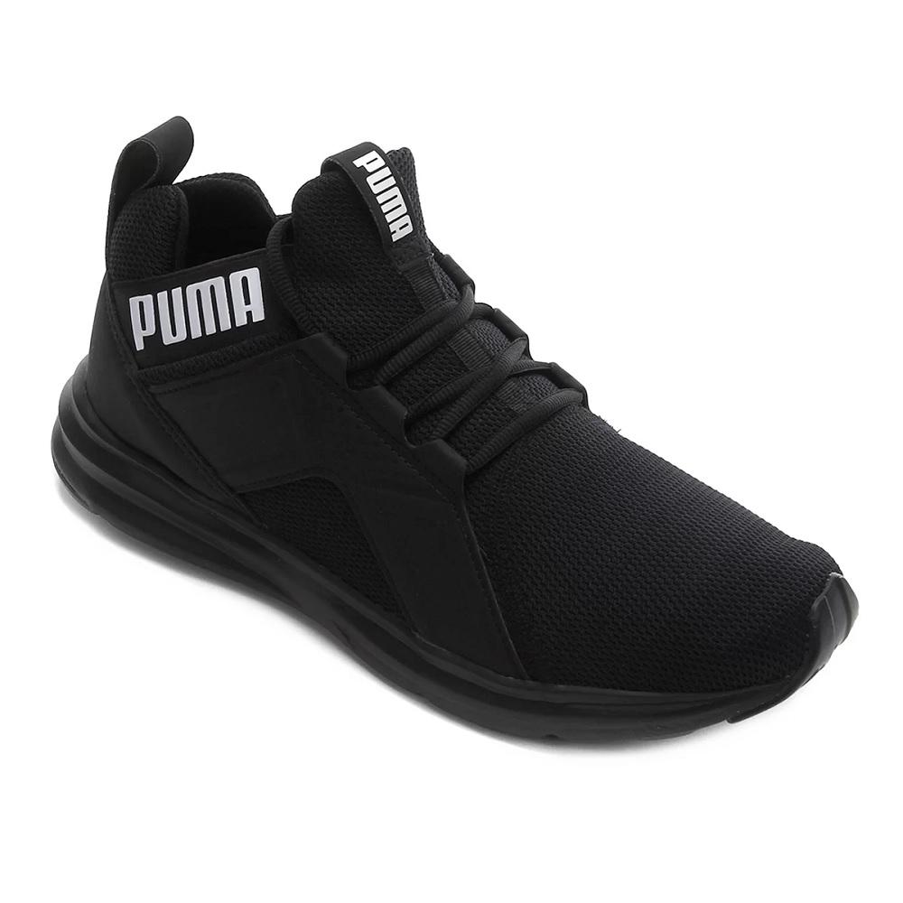 Tênis Puma Enzo Sport BDP - Preto