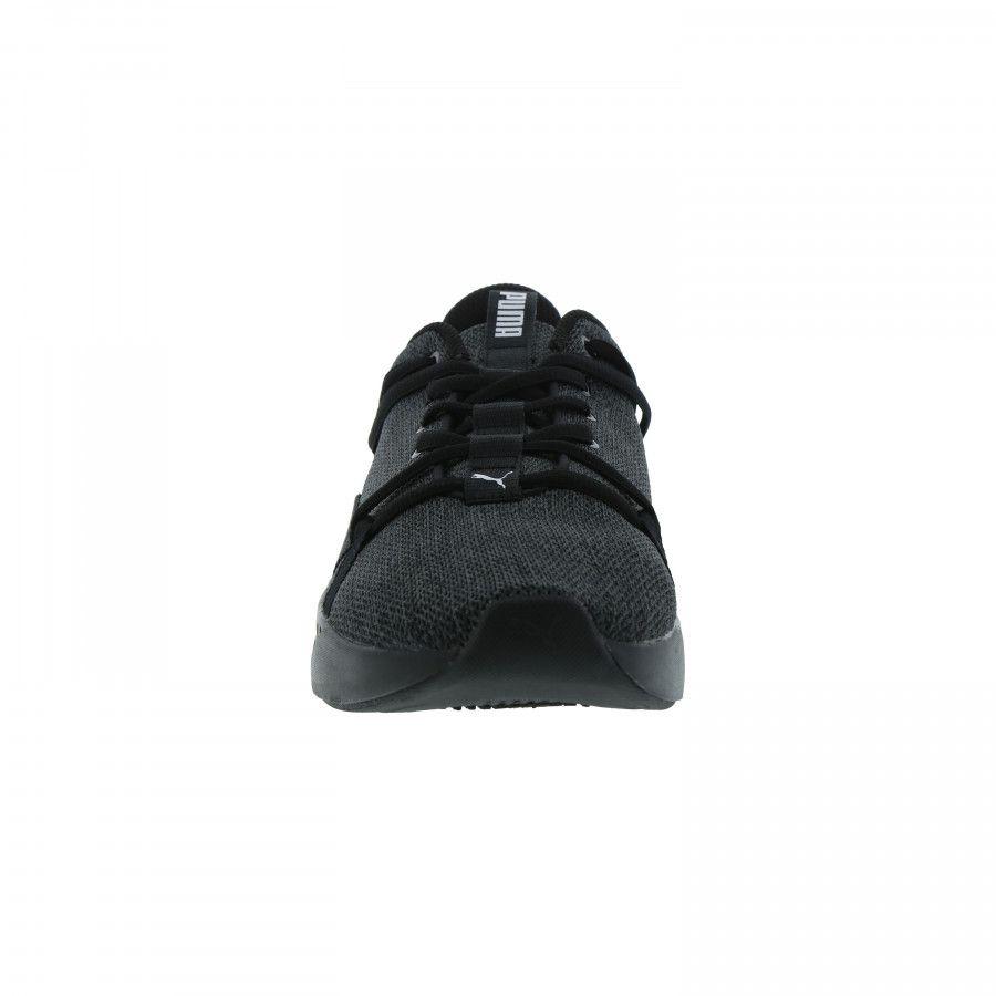 b10901115bdb0 Tênis Puma Incite Knit - preto - Original - Titanes Esportes