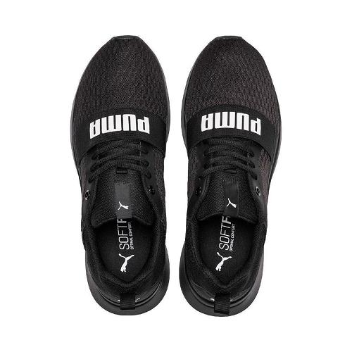 Tênis Puma Wired Cage - Black