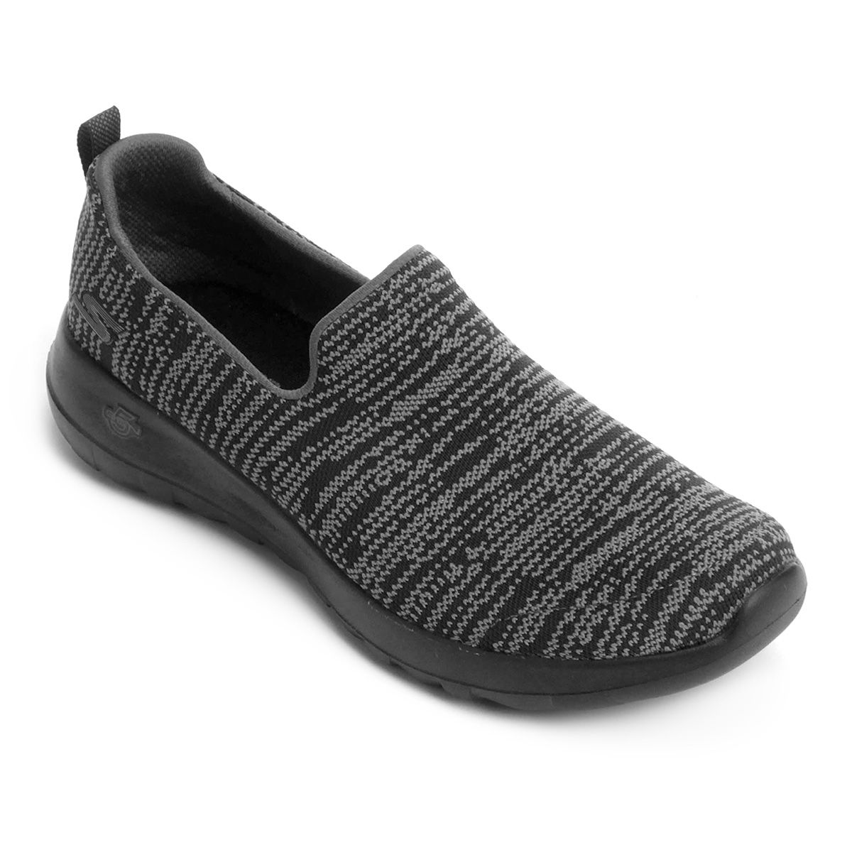 Tênis Sapatilha Skechers Go Walk Joy Nirvana - Original