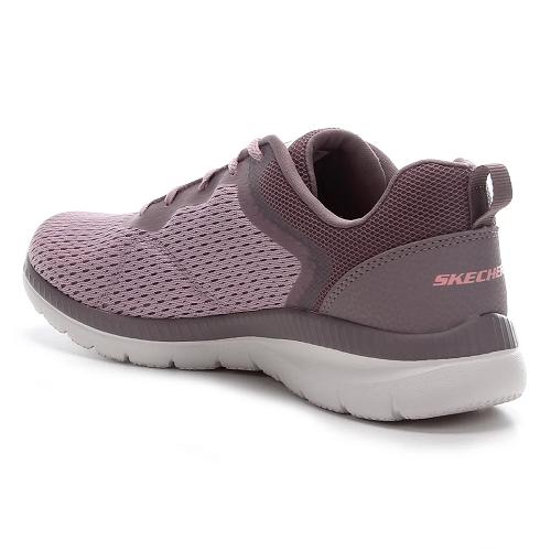 Tênis Skechers Bountiful - Quick Path Feminino - Lilás