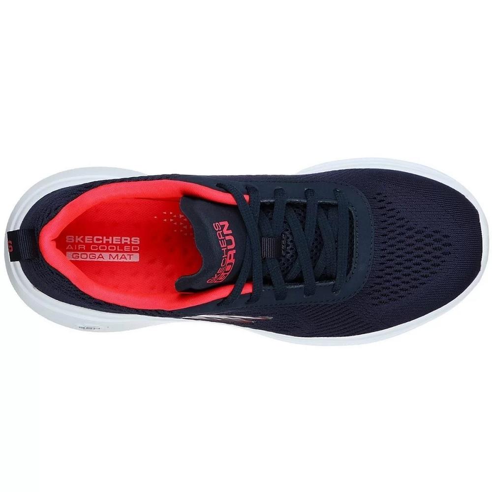 Tênis Skechers Go Run Fast - GLIDE 15107 Feminino - Marinho