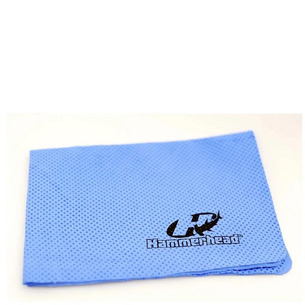 Toalha Esportiva Hammerhead - Azul