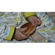 Montessori Discos Entrecruzados