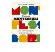 Livro - Método Montessori