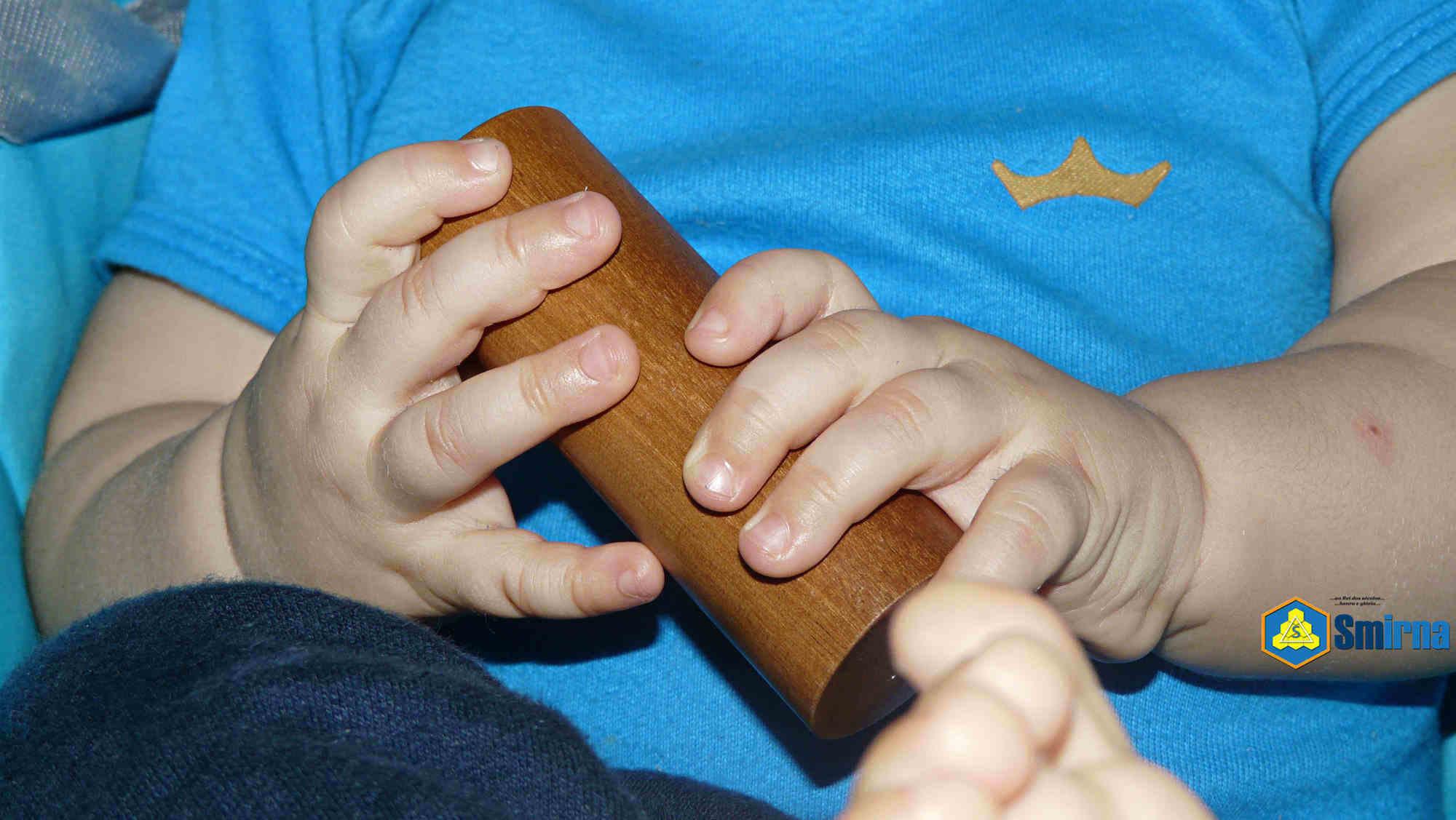 Chocalho Montessori