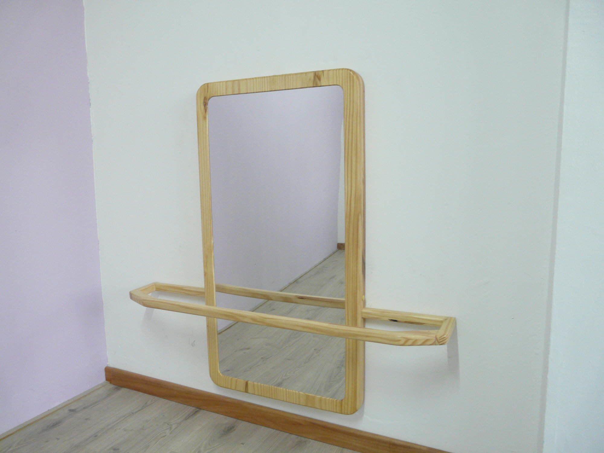 Espelho Inquebrável 0 - 6 anos