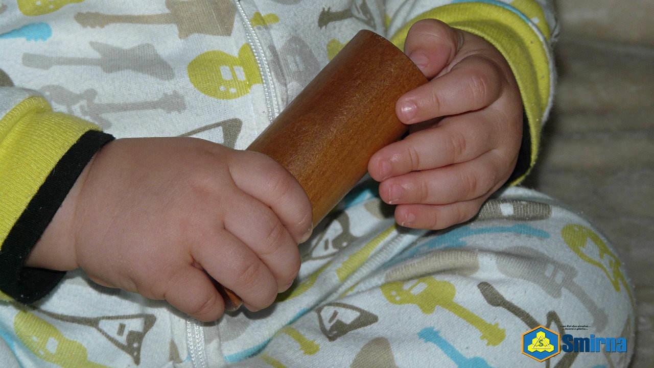 Kit Bebê 6 meses