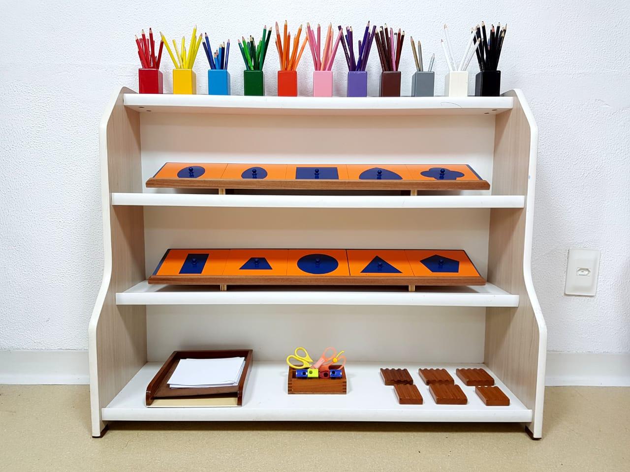 Kit Homeschooling Preparação Escrita