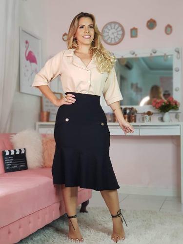 4abfc4bdc0 Kit 4 Peças Variadas Roupas Femininas Lindas E Exclusivas - Bellucy ...