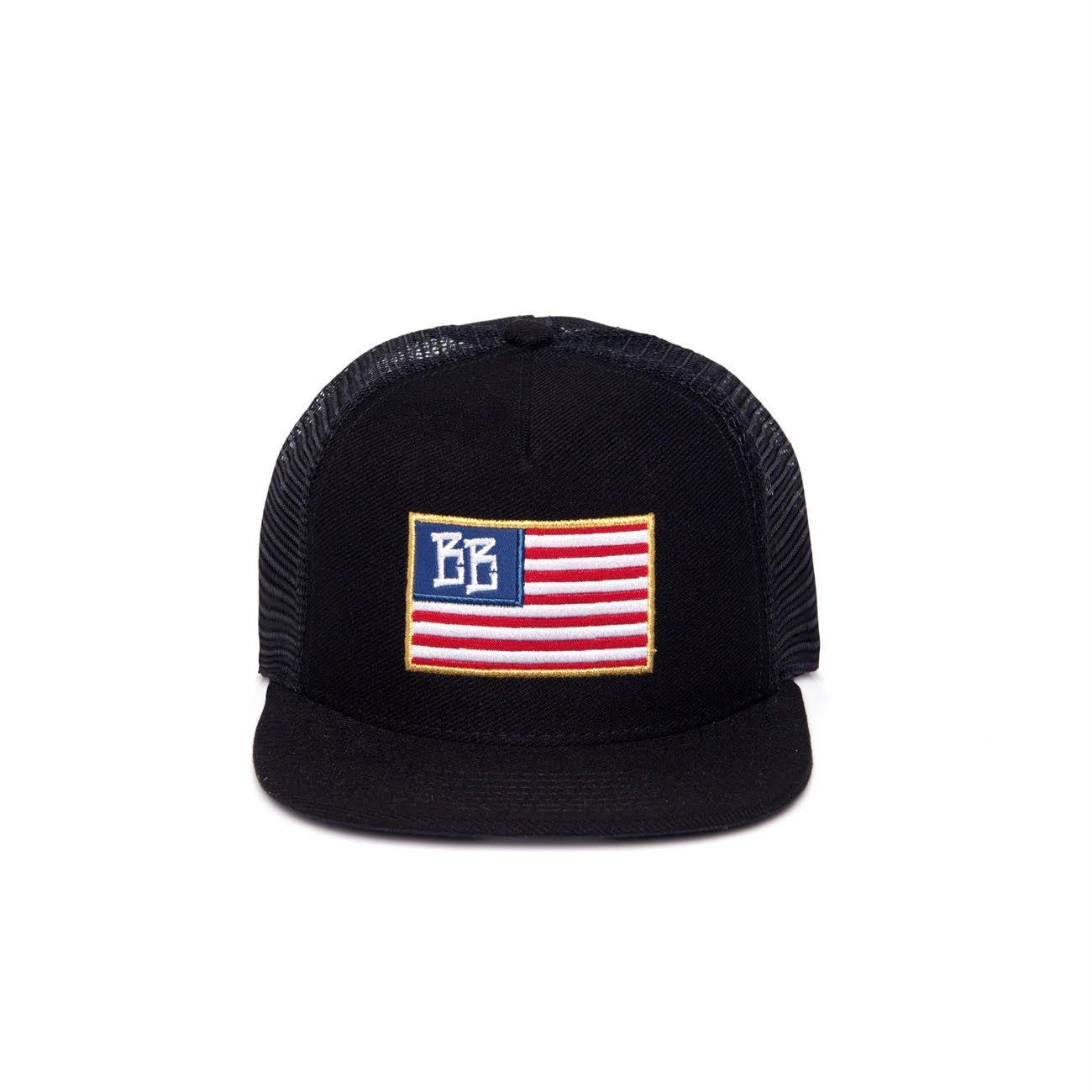 CAP USA INFANTIL