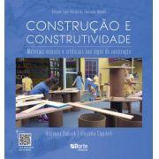 Construção e Construtividade (Alejandra Dubovik e Alejandra Cippitelli)