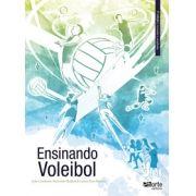 Ensinando voleibol - 5ª edição (João Crisóstomo Marcondes Bojikian, Luciana Peres Bojikian)