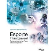 Esporte infantojuvenil: treinamento a longo prazo e talento esportivo