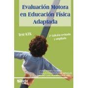 Evaluación motora en educación física adaptada: Test Ktk - Versão em Espanhol (José Irineu Gorla, José Luis Rodrigues)