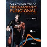 Guia Completo de Treinamento Funcional  - 2ª edição (Luciano D'Elia)
