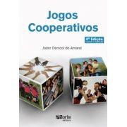 Jogos cooperativos - 4ª edição (Jader Denicol do Amaral)