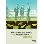 Material de apoio para o aprendizado de LIBRAS ( Alexandre dos Santos Figueira)