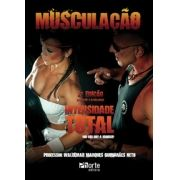 Musculação: intensidade total - 2ª edição: You are not a number! (Waldemar Marques Guimarães Neto)
