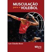 Musculação para o Voleibol