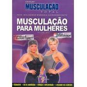 Musculação total: vol 3: musculação para mulheres