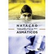 Natação terapêutica para asmáticos (Paulo Roberto de Oliveira)