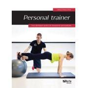 Personal trainer: uma abordagem prática do treinamento personalizado