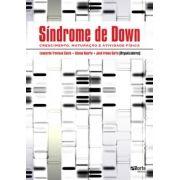 Síndrome de Down: crescimento, maturação e atividade física ( Leonardo Trevisan Costa, Edison Duarte)