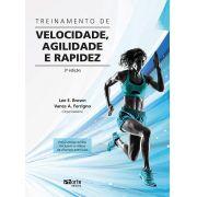 Treinamento de Velocidade, agilidade e rapidez (Lee E. Brown e Vance A. Ferrigno)
