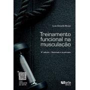 Treinamento Funcional na Musculação - 3ª edição (Luis Cláudio Bossi)