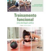 Treinamento funcional: uma abordagem prática - 3ª edição (Alexandre Evangelista, Artur Monteiro)