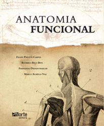 Anatomia funcional  - Phorte Editora