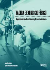 Fadiga e exercício físico (Benedito Pereira, Tácito Pessoa Souza Junior)  - Phorte Editora