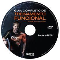 Guia Completo de Treinamento Funcional  - 2ª edição  - Phorte Editora