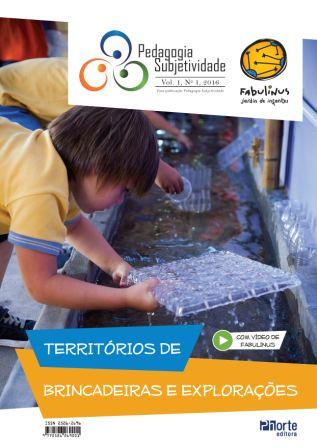 Revista Pedagogia Subjetividade (Fabulinus)  - Phorte Editora