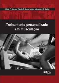 Treinamento personalizado em musculação  - Phorte Editora