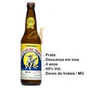Cachaça Alívio de Dores 600 ml   (Dores do Indaiá - MG)