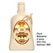 Cachaça Boazinha Louça 700 ml (Salinas - MG)