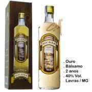 Cachaça Bocaina Bálsamo 700 ml (Lavras - MG)
