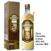 Cachaça Bocaina Carvalho 700 ml (Lavras - MG)