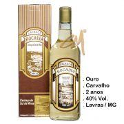 Cachaça Bocaina Carvalho 980 ml (Lavras - MG)