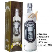 Cachaça Bocaina Jequitibá 700 ml (Lavras - MG)