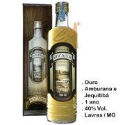 Cachaça Bocaina Umburana 700 ml (Lavras - MG)