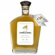 Cachaça CM - Blended 750 - Amburana (Tiradentes - MG)