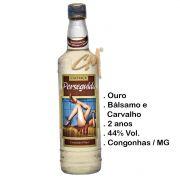 Cachaça Perseguida Ouro 670 ml (Congonhas - MG)
