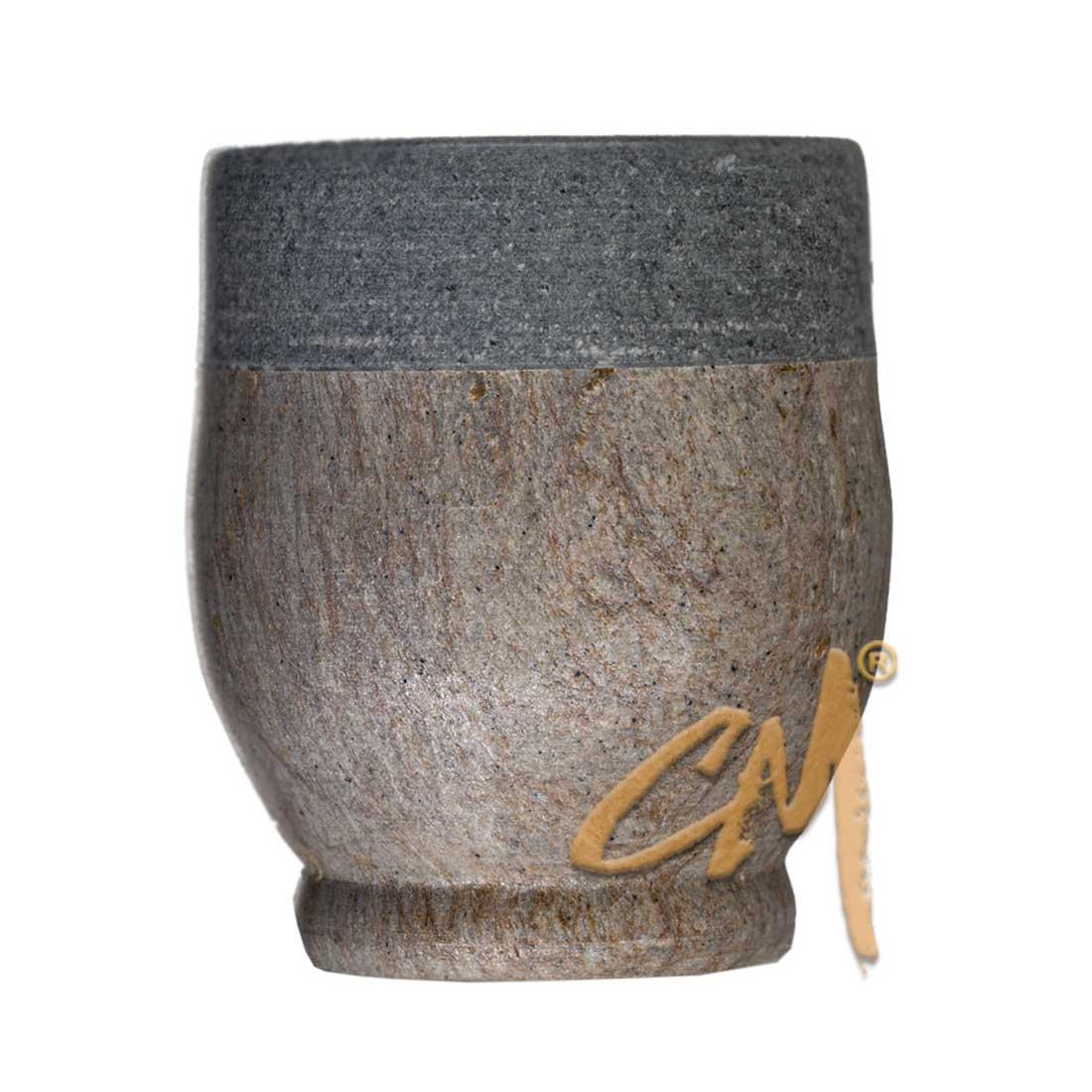 Copinho de Pedra Sabão 60 ml