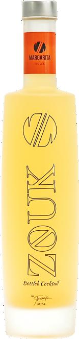 Coquetel Margarita Zouk 750 ml (Salinas - MG)