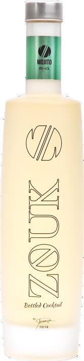 Coquetel Mojito Zouk 750 ml (Salinas - MG)