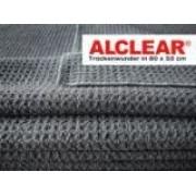 ALCLEAR DRY WONDER, GREY, 80X55 CM